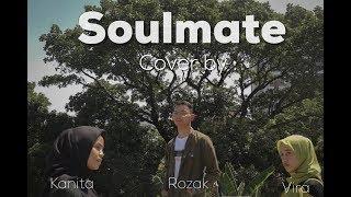 Soulmate - Kahitna (Cover) by Rozak Kanita Vira