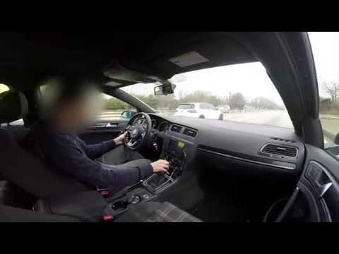 MK7 GTI Stage 2 Shootout: APR Vs Eurodyne