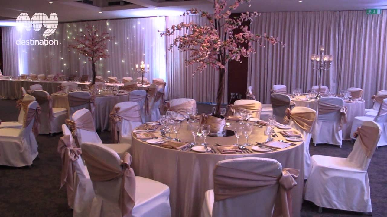 Castleknock Hotel Country Club Summer Weddings