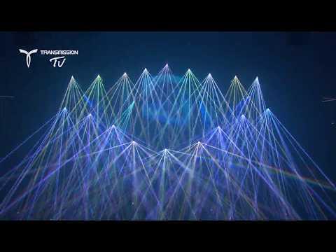 Ferry Corsten pres. Gouryella 2.0 - Drum's a Weapon (Live at Transmission Prague 2017) [4K]