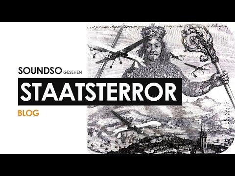 Staatsterror I Von Angst und Freiheit