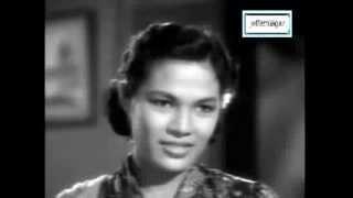 Video OST Anakku Sazali 1956 - Tiada Kata Secantik Bahasa - P Ramlee download MP3, 3GP, MP4, WEBM, AVI, FLV Juli 2018