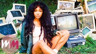 SZA: Top 5 Things You Need to Know About the Singer