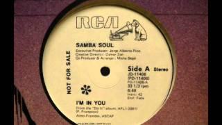 Samba Soul I