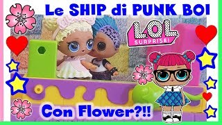 Baixar LE SHIP DI PUNK BOI: FLOWER o LOLLINA?! Le Storie LOL SURPRISE by Lara e Babou