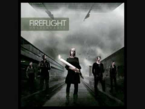 it's you - fireflight ( lyrics)