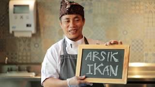 #CookingatJW - Ramadan Series #2: Arsik Ikan
