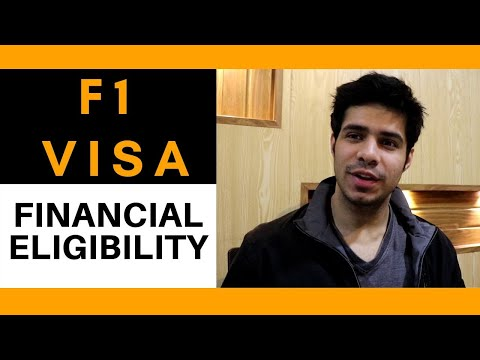 Proof Of Funds For F-1 Visa Interview | Financial Documents And Procedures || Yash Mittra