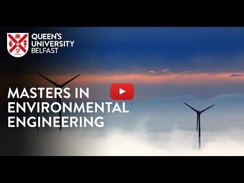 MSc Environmental Engineering