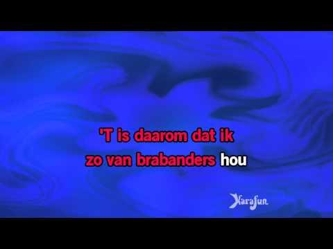 Karaoke Brabant - Guus Meeuwis *