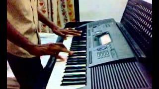 pachai nirame alaipaythe [instrumental piano ]