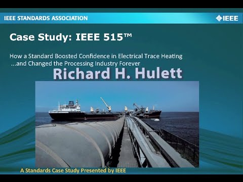 IEEE Standards Presents: Case Study 515 (English)