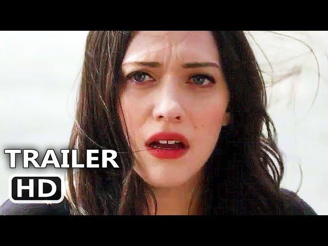 DOLLFACE Official Trailer (2019) Kat Dennings, TV Series HD