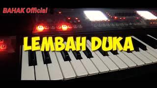 Download Qasidah Karaoke LEMBAH DUKA (NIDA RIA) Cover Roland ea7