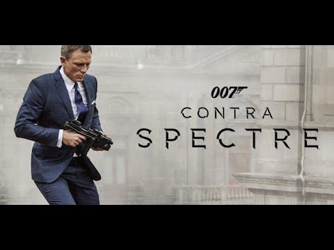 Assistir Filme De Acao 007 Contra Spectre Lancamento 2016 Youtube