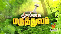 Mooligai Maruthuvam 25-04-2018 Vendhar TV Show Online