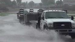 Maricopa, AZ Flash Flooding from Rosa - 10/2/2018