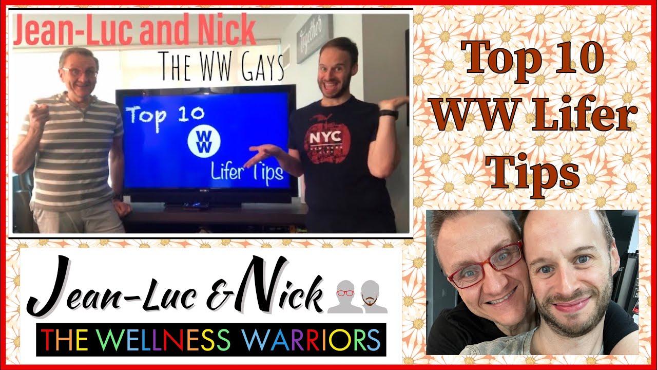 Top 10 WW Lifer Tips