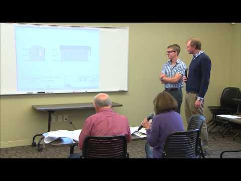 Architecture Concept Presentations | 04/30/13