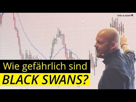Welche Auswirkung hat ein Black Swan?
