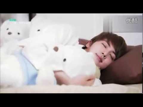 Jin Bts Cute Wallpaper Bts Jin Cf Bangtan Milk 中字 Youtube