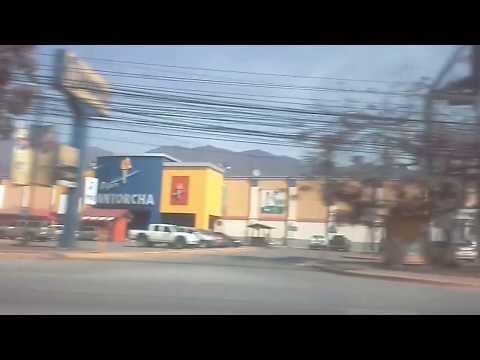 Trip from San Pedro Sula to Choloma