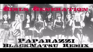 SNSD Paparazzi Remix