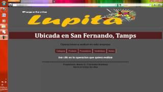 PROYECTO DE BASE DE DATOS PAPELERIA