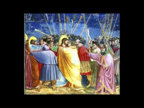 Giotto, Arena (Scrovegni) Chapel (part 2)