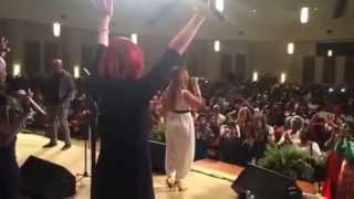 erica campbell at jackson ms