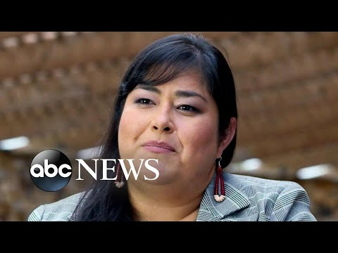 Native Americans seek reparations in different forms: Part 1 | Nightline