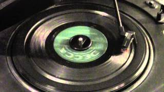 Rock-A-Bye Baby Blues - Brenda Lee (45 rpm)