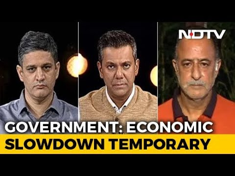 Left, Right & Centre | Modi Govt At 100 Days: Staring At Recession Or Racing To $5 Trillion Economy?