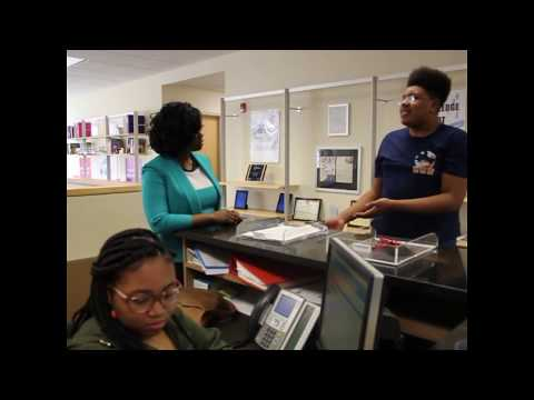 Career and Internship Center - University of Baltimore