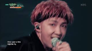 뮤직뱅크 Music Bank - MIC Drop - 방탄소년단 (MIC Drop - BTS).20170929