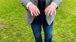 Sleight of Hand Magic (University of Pittsburgh)