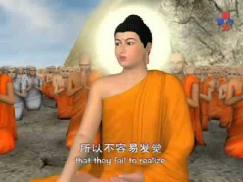 Kinh Dieu Phap Lien Hoa Phim 3D.mp4 - Phật Pháp Vô Biên