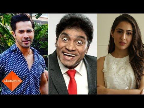 Johnny Lever Joins Varun Dhawan And Sara Ali Khan's Coolie No. 1 | SpotboyE Mp3