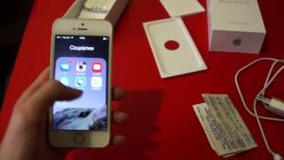 Стоит ли покупать? Вся правда об Iphone 5s как новый (восстановленный) Certified Pre-Owned