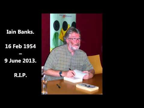 The Algebraist, abridged, Iain Banks collage.