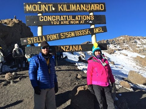 Mt  Kilimanjaro, Machame Route | Helpful Overview