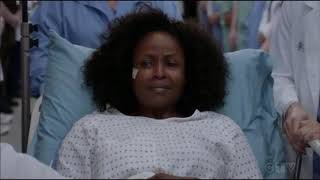 Grey's Anatomy s15e19 - Lost Without You - Freya Ridings
