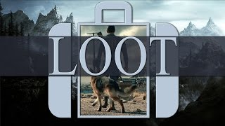 LOOT : Load Order Optimisation Tool