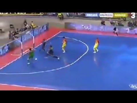 Barcelona Pep vs Barcelona Tito part 1