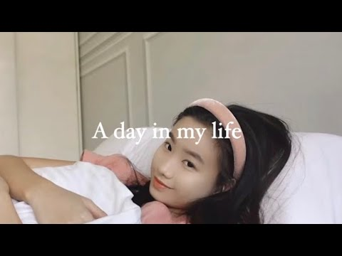 A day in my life (aesthetic) 🌷 | Malaysia  | ft. HUAWEI MatePad Pro 12.6-inch