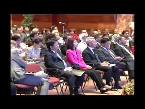 ASEAN Corporate Governance Conference Video
