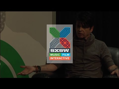 Gary Numan: SXSW Interview | Music 2014 | SXSW