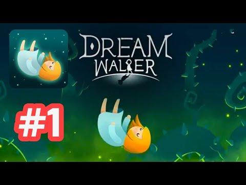 Dream Walker - Gameplay Walkthrough - Part 1 Chapter 1 Orchard |
