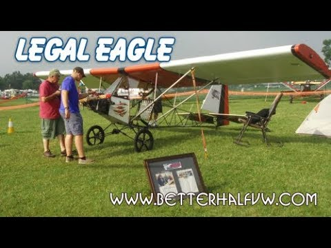 Legal Eagle Part 103 Legal Ultralight Aircraft, betterhalfvw com
