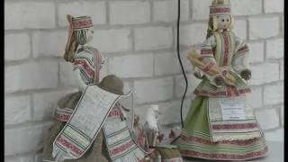 В Орше открылся первый фирменный специализированный магазин «Белорусский лен».